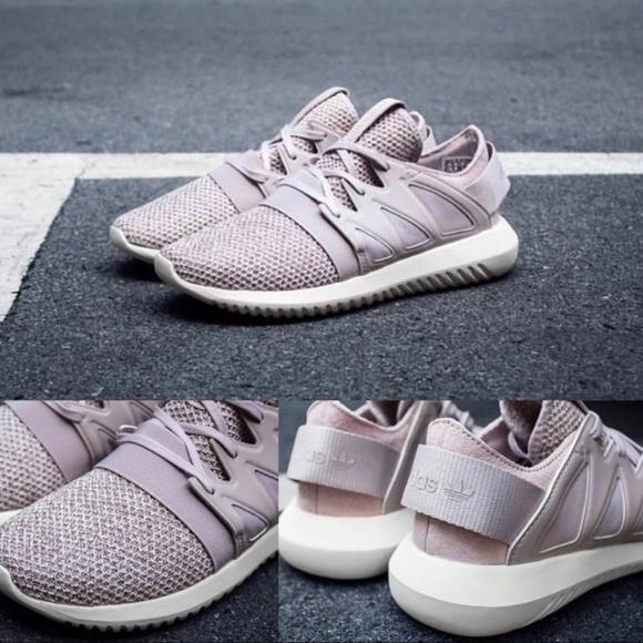 Sneakers Lilac Tubular schoenen Originals Poshmark Adidas Oq6Swn